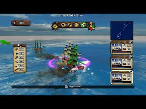 Port Royale 3 Playthrough Part 2 |