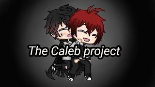 The Caleb Project - Gacha life mini movie (Gay love story)
