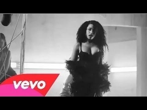 Nicki Minaj - Only (Behind The Scenes) ft. Drake, Lil Wayne, Chris Brown