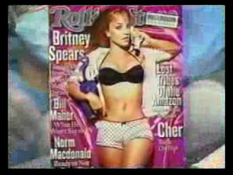 Britney spears implants