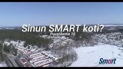SMART Kotirakentajat Oy, AS Oy Kuopion Puustilankulma