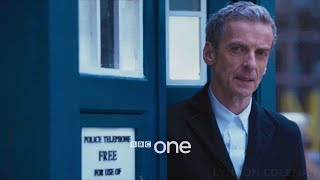 Doctor Who: 12th Doctor   BBC One TV Goodbye Tribute (HD)