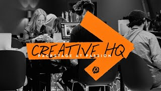 Creative Headquarters: Backstage at Passion 2019 Ep. 3