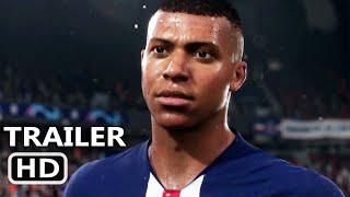 PS5 - FIFA 21 + Madden 21 Trailer (2020)