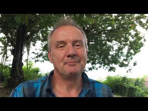 Le réalisateur Bernard Crutzen a parachevé en Martinique un documentaire sur la molécule du chloredécone