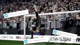 FIFA 14 [PEGI 3] - Launch Trailer