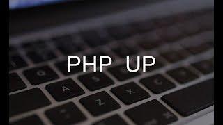 PHP UP | Урок №20 | Часть #1 | Безопасность веб-приложений - Fingerprints