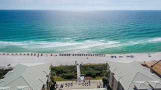 Seacrest Beach, Florida (DJI)