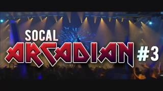 Gambar cover SoCal Project M Arcadian #3 Hype Trailer