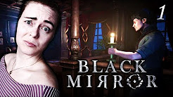 Black Mirror [Stream Series] (Complete)