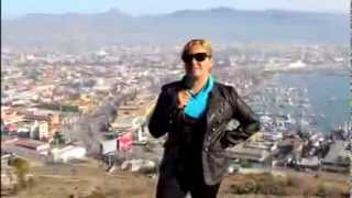 Ensenada 2014 with Mariana Hammann