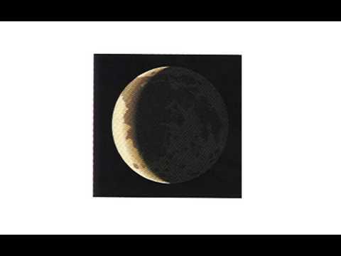 Презентация для детей по Доману. Луна и месяц.
