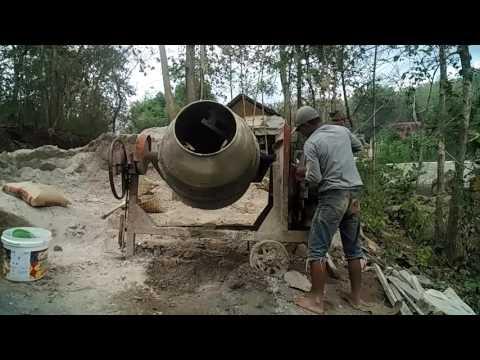 Diesel Molen