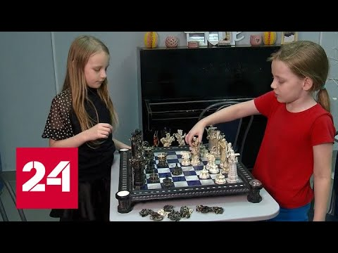 Девочка-вундеркинд столкнулась с тем, о чем писал Фрейд – Россия 24