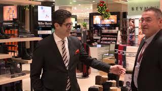 Boyner Genel Müdür - Bülent Başaran 12 Aralık Mağazacılar Günü Mesajı