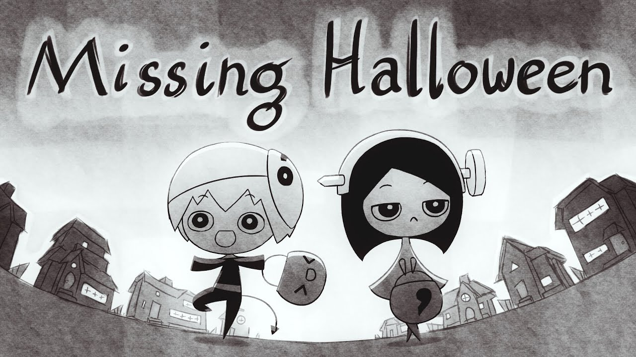 missing halloween youtube - Show Me Halloween Pictures