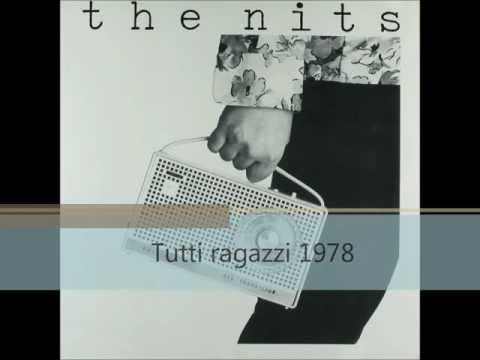 The Nits - Tutti ragazzi 1978
