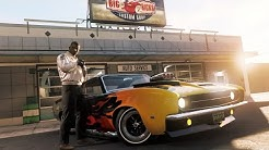 HOW TO CUSTOMIZE YOUR VEHICLE IN MAFIA 3