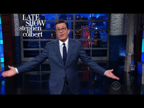 Stephen Gives Trump's 'RAISE Act' A Better Acronym