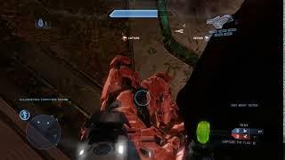 Random Funny T-Bag - TwitchBagZ Infinite Halo Multiplayer Clips
