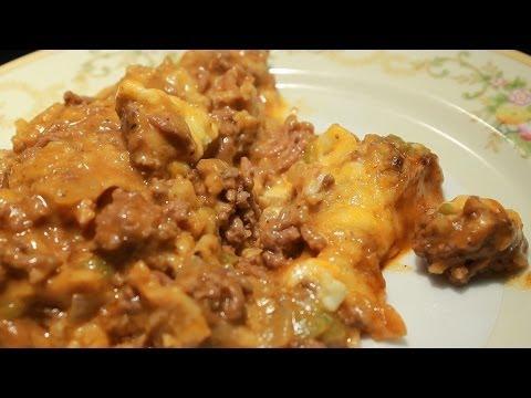 Tex Mex Enchilada Casserole Cheesy Gooey Goodness
