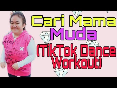 cari-mama-muda-remix tiktok-remix tiktok-dance-workout choreograph-by-charmaine-caguioa