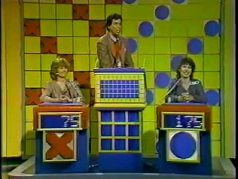 Match Game Holllywood Squares Hour - cast of Leave It To Beaver Part 2