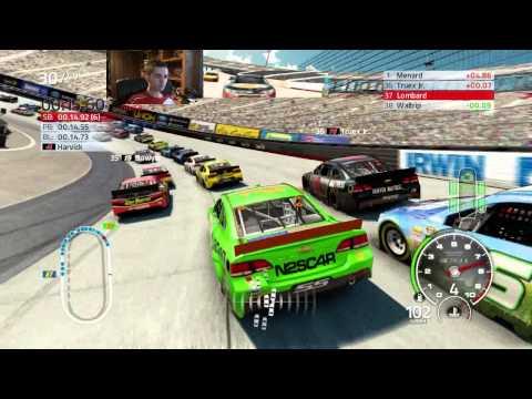 NASCAR '15 (Season 1) - Race 8/36 - Food City 500