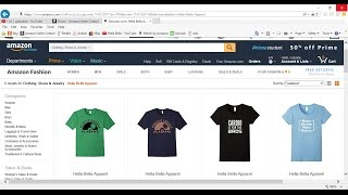 What I've Learned About Merch by Amazon in March Using Fiverr, Upwork, Running Reddit Ads