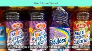 Water Softeners Wynyard