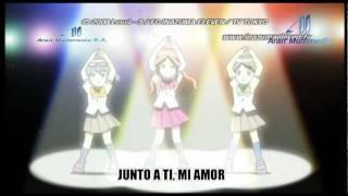Inazuma Eleven Ending castellano