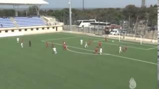 Кубок Касий-2014: Таджикистан - Грузия - 3:1
