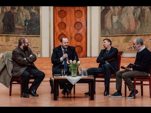 Profilul psihocultural al României de azi - 16 aprilie 2019, Cluj Napoca