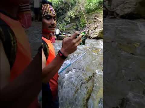 Khoiyachora Waterfall,Sitakunda ,ctg.