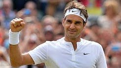 5 Federer Records that Will Never Be Broken