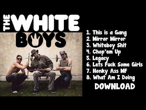 The White Boys - Chop'em Up mp3