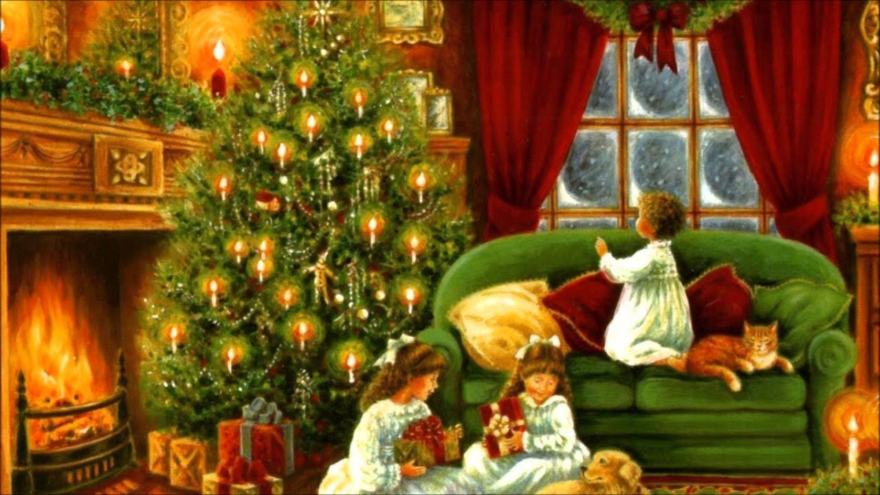 Barry Manilow - Because It\'s Christmas - YouTube