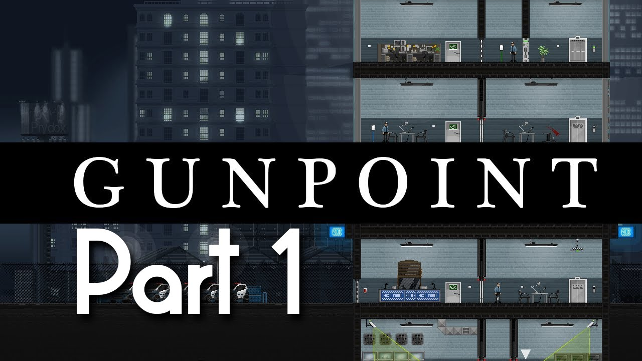 Download Let's Play Gunpoint - Part 1 | Private Eye-Spy