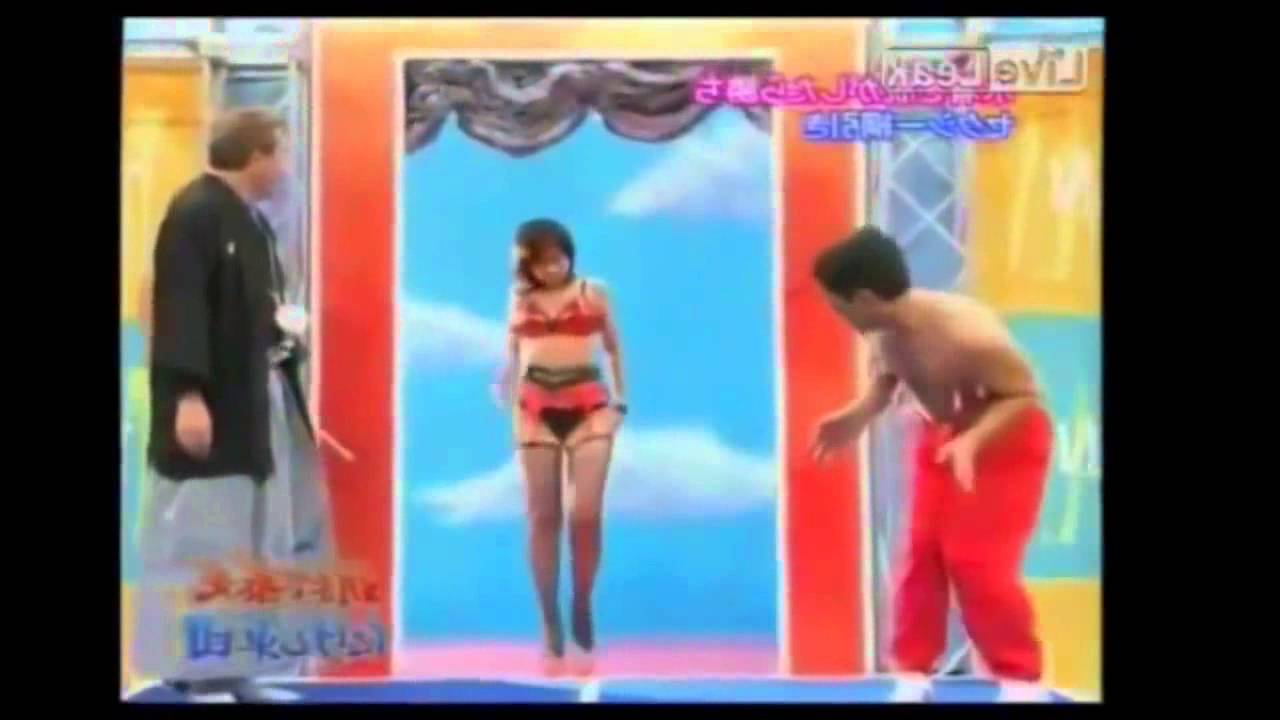 Crazy japanese sex game shows