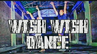 DJ Khaled - Wish Wish ft. Cardi B   Dance Choreography by umesh magar