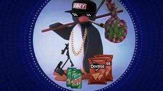 MLG Pingu causes 9/11