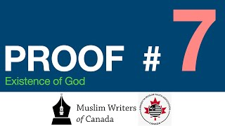 Proof # 7 | Existence of God | Victory for the Believers