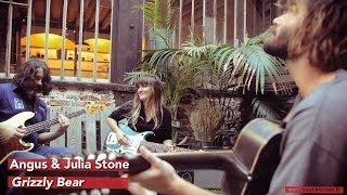 Angus & Julia Stone - Grizzly Bear | SK Session