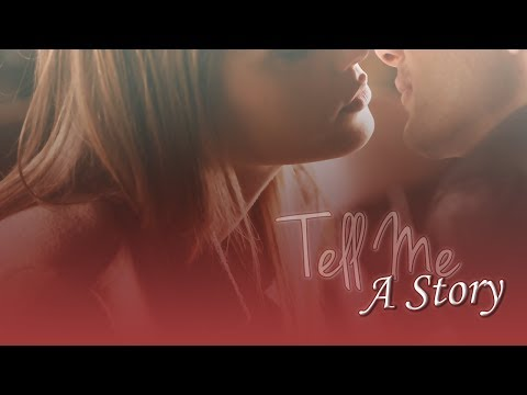 Tell Me A Story | [Romance] [Boyfriend Role Play] [Storytelling]