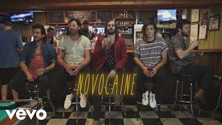The Unlikely Candidates - Novocaine (Lyric Video)