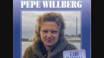 Pepe Willberg-Elämältä Kaiken Sain