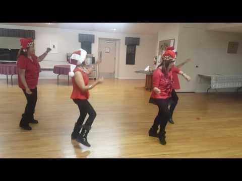 Macarena Christmas Medley