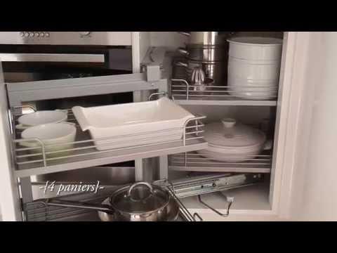 revetement meuble cuisine