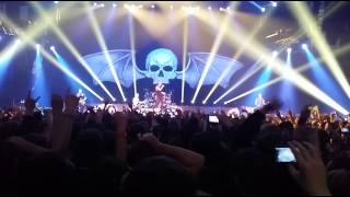Avenged Sevenfold - Afterlife (Live in Vienna, 2013)