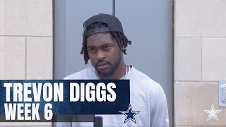 Trevon Diggs: Mac's Strengths   Dallas Cowboys 2021